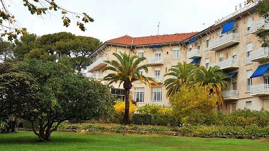 Grand Hotel Les Lecques Photo