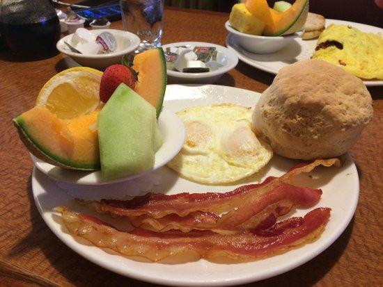 Broken Yolk Cafe Menu With Prices