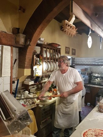 San Donato in Poggio, Italy: 20171028_223224_large.jpg