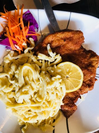 Haus Heidelberg German Restaurant: photo0.jpg