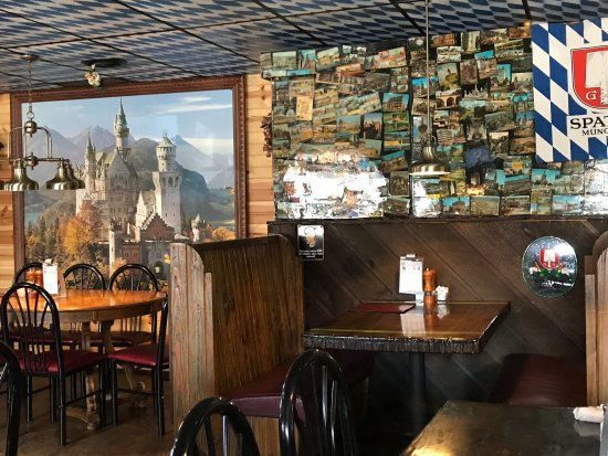 Haus Heidelberg German Restaurant: photo2.jpg