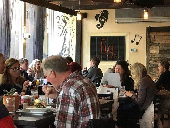 Fig Bistro Charlottesville Menu Prices Restaurant