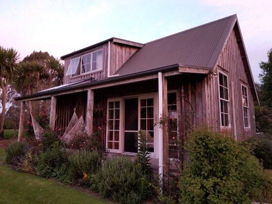 Otorohanga, Nowa Zelandia: 20171111_201147_large.jpg