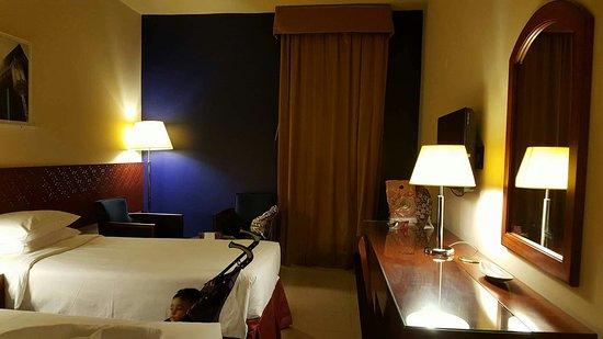 Makarem Umm Alqura Hotel: received_1739370046104583_large.jpg