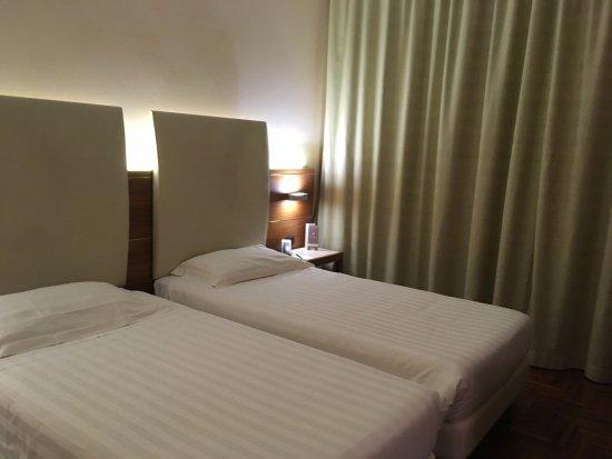 Hotel Habitat Bild