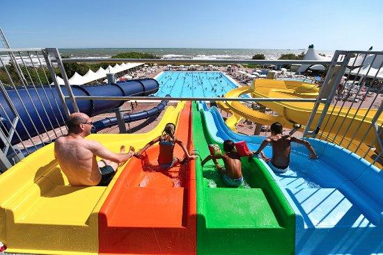 isamar holiday village hotel (isola verde, italie) : tarifs 2019 mis