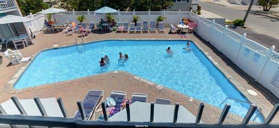 Mariner Inn, hôtels à Beach Haven
