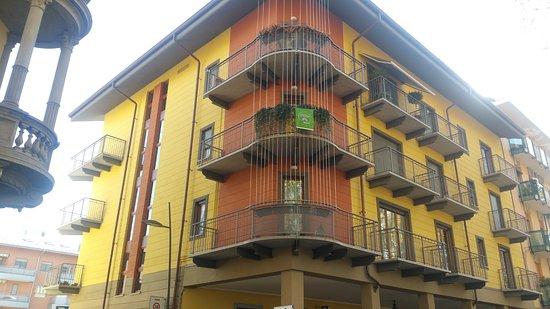 B Leterrazze Boutique Hotel Torino Cirie Italy Province Of Turin Reviews Photos Price Comparison Tripadvisor
