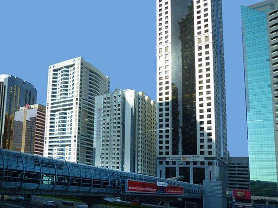 Plaza Hotel Dubai