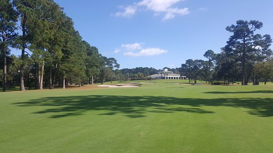 Pawleys Island, SC: 9th Hole