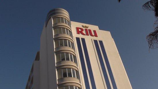 Hotel Riu Nautilus Photo