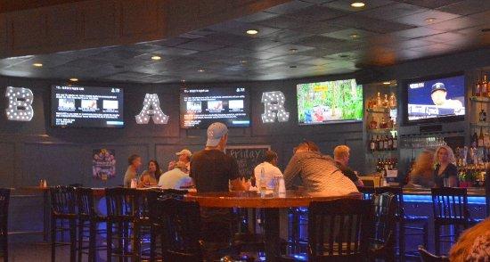 Cornelius, NC: Sports Bar  #2