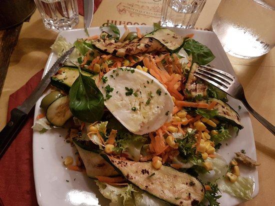 Snapchat 941258445 photo de cantina e cucina rome tripadvisor - Cucina e cantina ...