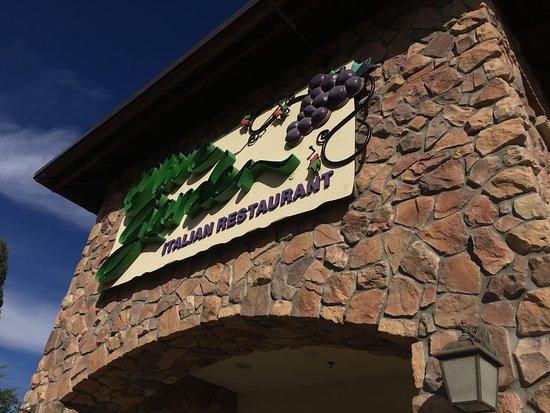 Olive Garden Goodyear Menu Prices Restaurant Reviews