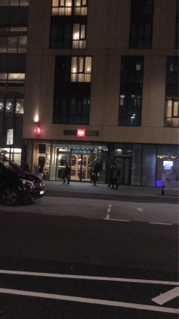 Ibis London Blackfriars: photo0.jpg