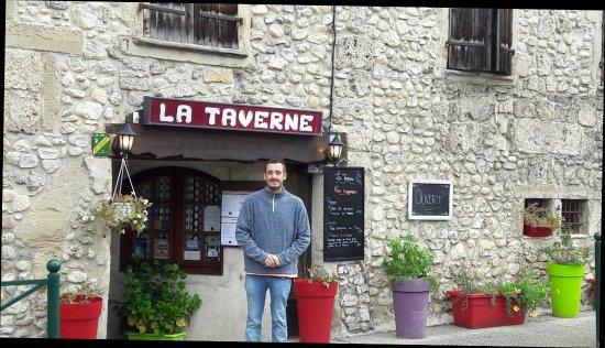 Saint-Jean-en-Royans, Francia: 20171111_122319_large.jpg