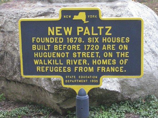 写真Historic Huguenot Street枚