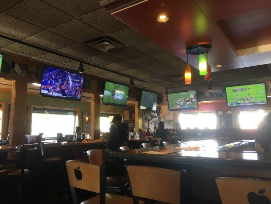 High Point, Βόρεια Καρολίνα: Applebee's