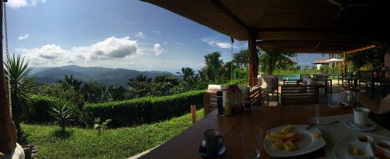 Playa Carrillo, Costa Rica: La plus belle vue