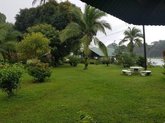Caribbean Paradise Eco-Lodge: 20171024_104811_large.jpg