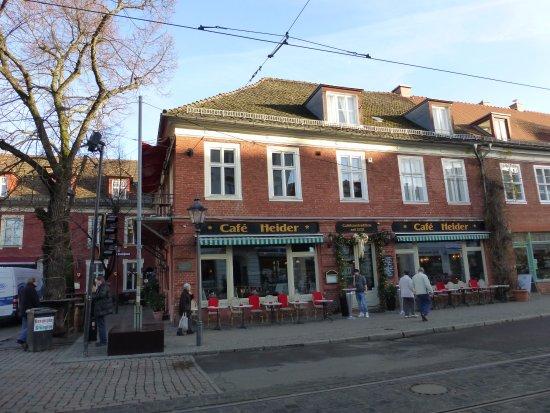 Potsdam Café Heider Bild Von Cafe Heider Potsdam Tripadvisor