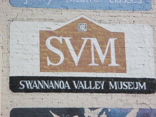 Black Mountain, NC: Swannanoa Valley Museum