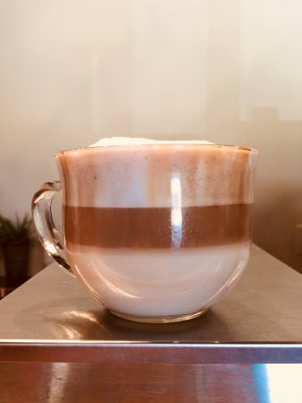 Statesville, Carolina del Norte: Best Coffee in the Carolinas!