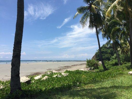 Samara Beach: Moment de détente