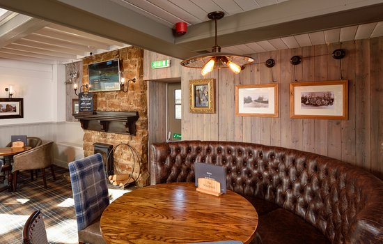 Interior - Picture of The Woolpack, Yeadon - Tripadvisor