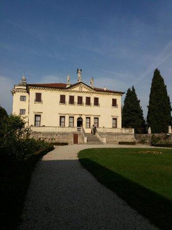 Villa Valmarana ai Nani: 20171111_112330_large.jpg