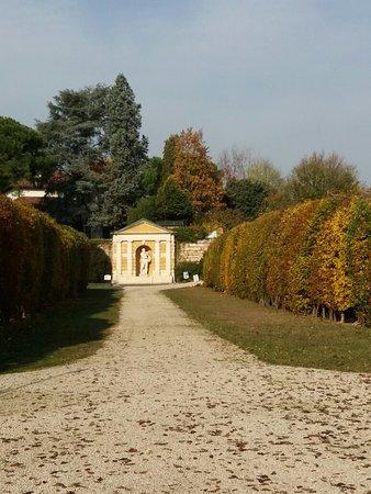 Villa Valmarana ai Nani: 20171111_112512_large.jpg