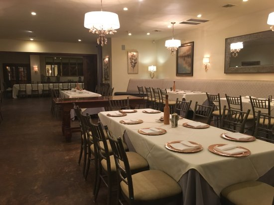 Leola, PA: Dining Room