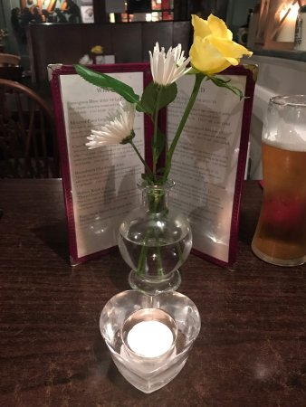 Doddington, UK : The Chequers Inn
