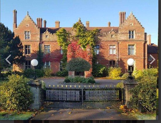 The Hertfordshire Spa