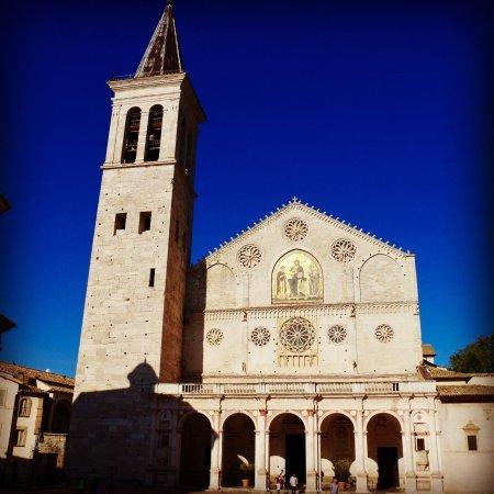 Duomo di Spoleto: photo0.jpg
