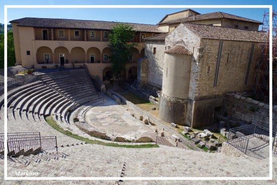 Spoleto, إيطاليا: photo6.jpg