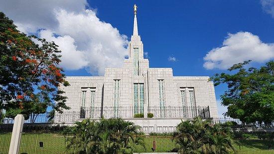 Cebu City Philippines Temple