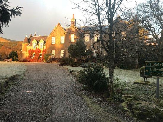 Spittal of Glenshee, UK: photo0.jpg