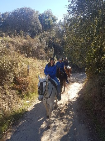 Galaroza, Ισπανία: 20171111_115030_large.jpg