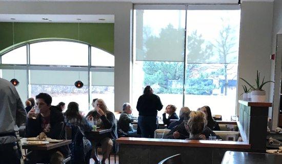 California Pizza Kitchen, Oak Brook - 551 Oakbrook Ctr - Menu ...