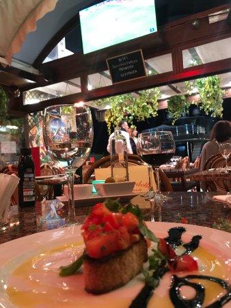 La pappardella puerto ban s calle muelle benabola 4 fotos n mero de tel fono y restaurante - Zoom pizza puerto banus ...