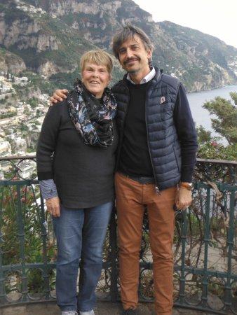 Your Tour in Italy by Aldo Monti: Patti & Emiliano, Positano