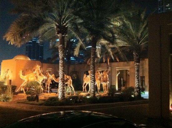 The Palace at One&Only Royal Mirage Dubai: photo9.jpg