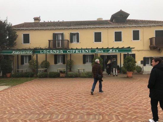 Torcello, อิตาลี: photo1.jpg