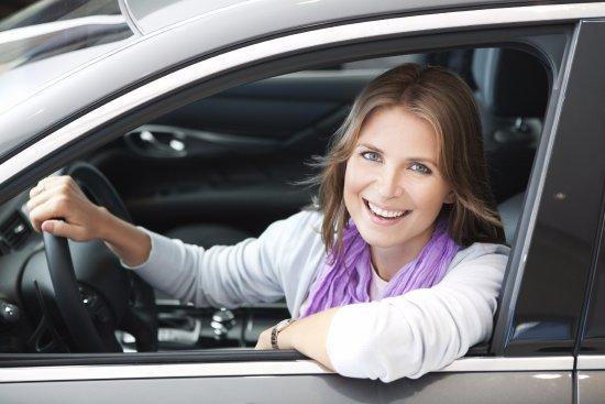 شاطئ فيرجينيا, فيرجينيا: Our drivers are customer service oriented and go the extra mile.