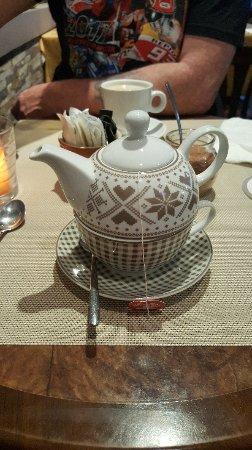 Manises, Spagna: Cafe Sant Joan