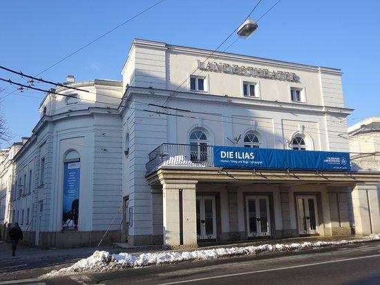 Salzburg State Theatre