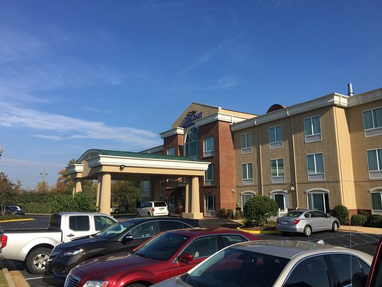 Baymont Inn & Suites Montgomery South: photo0.jpg