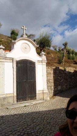 Ourem, Portugal: Fachada