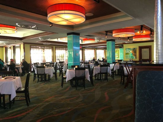 Good Seafood Restaurants In The Woodlands